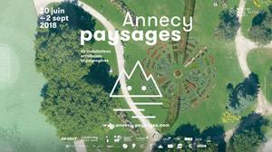 Annecy Paysages